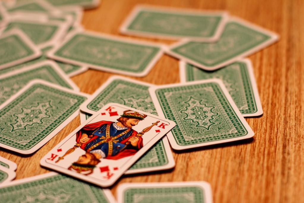 Drømmer du om at blive professionel pokerspiller?
